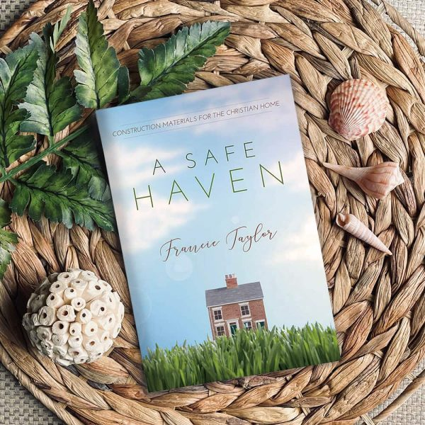a-safe-haven-keep-the-heart-francie-taylor