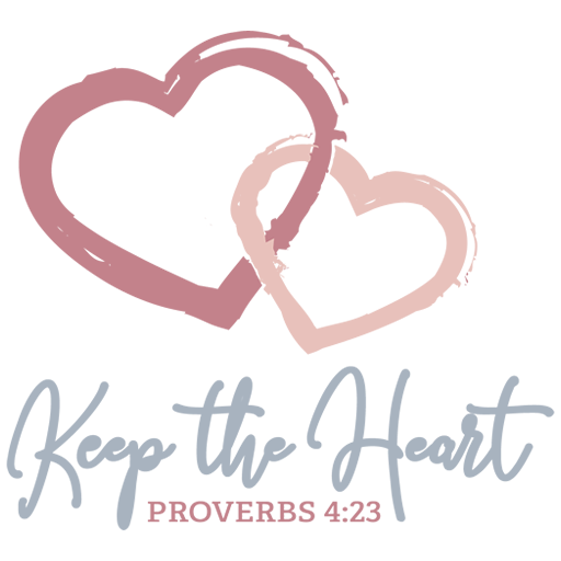 keep-the-heart-logo-icon