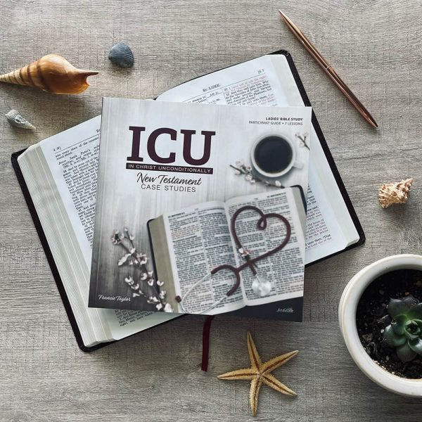 icu-in-christ-unconditionally-new-testament-participant-guide