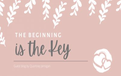 The Beginning is the Key